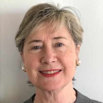 Julie Anne Schafer